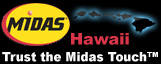 Midas Hawaii Auto Repair and Service