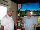 Winners - Bob Pereira & Mark Matsumoto