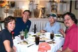 Darla & Randy Arakaki, Glen Nakamura & Kyle Wright